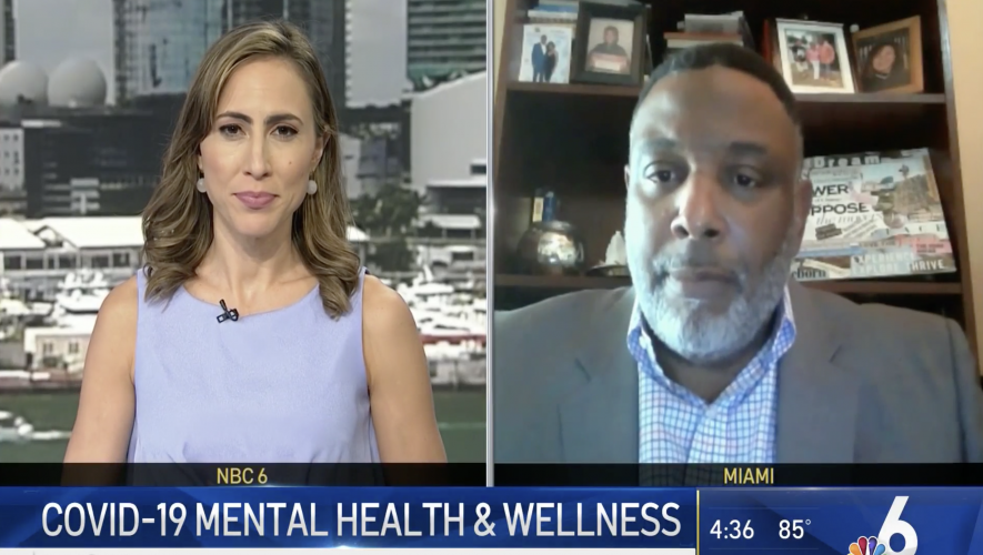 Miami-Dade Launches Mental Health Wellness Program for County Residents